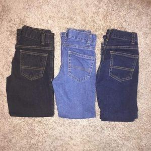 Boys jeans!